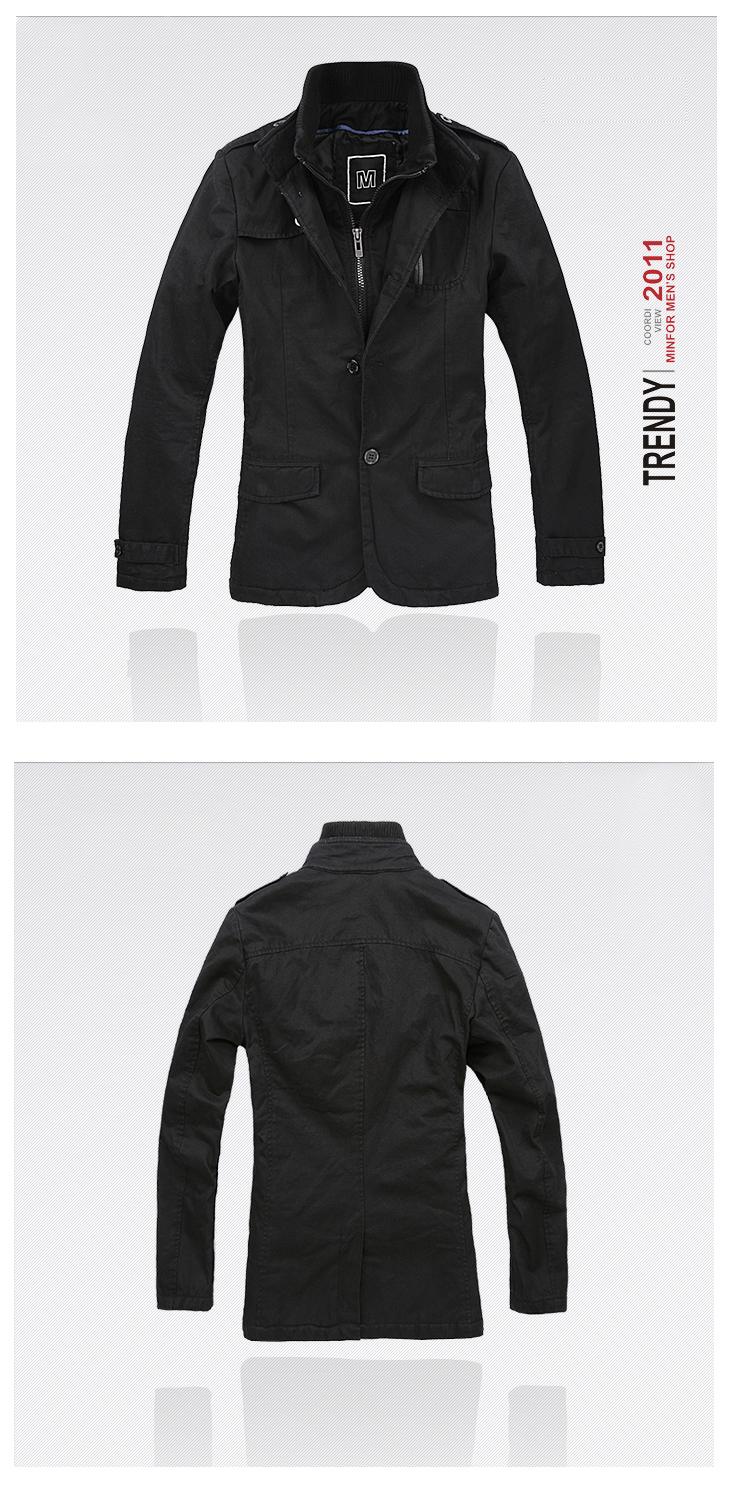 Магазин Мужские Куртки